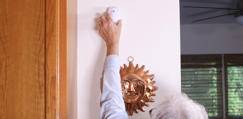 wall sensor