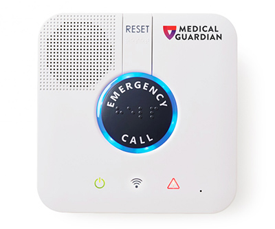 Classic Guardian Medical Alert System