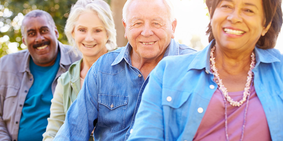 Most Secure Seniors Dating Online Services In Phoenix
