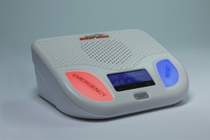 Medical Guardian Cellular base station device