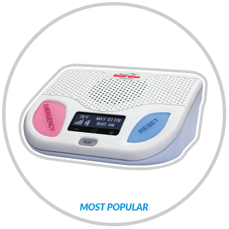 Home Guardian Medical Alert System