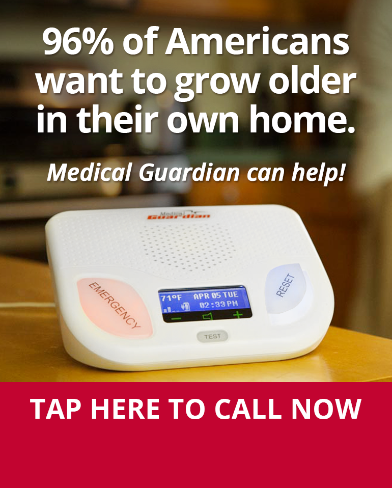 Medical Alert Systems Senior Monitoring Devices