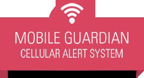 Mobile Guardian Header