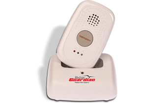 Mobile Guardian Medical Alert System