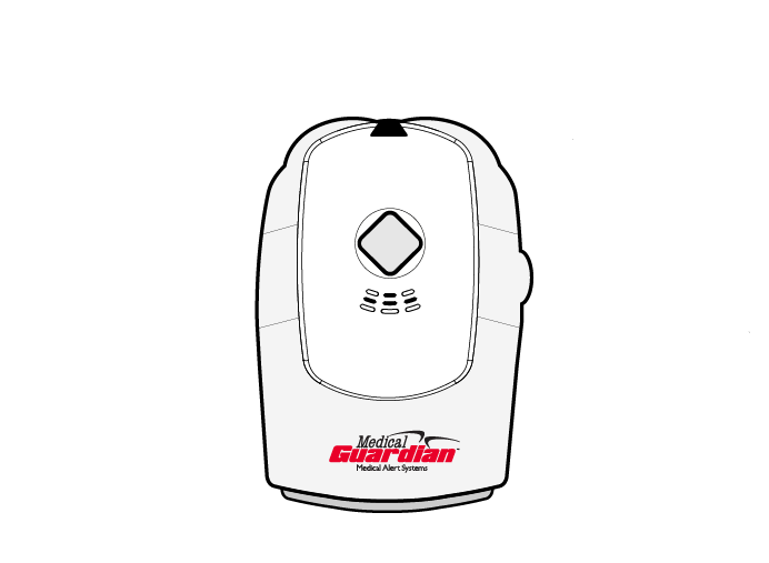 Premium Guardian Auto Fall Detection System Medical