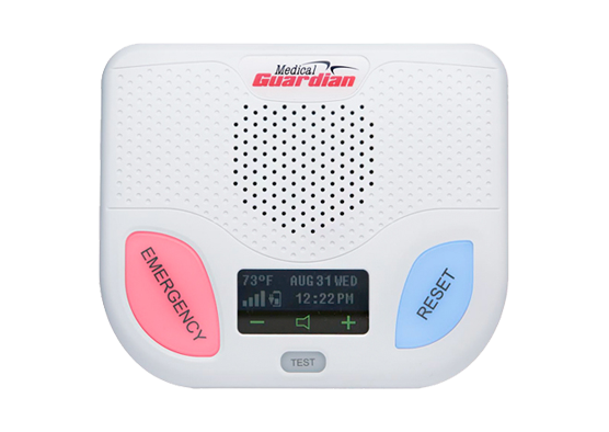 Home Guardian Medical Alert System