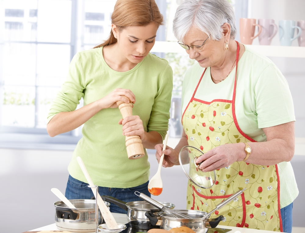 Recipes to Combat Osteoporosis