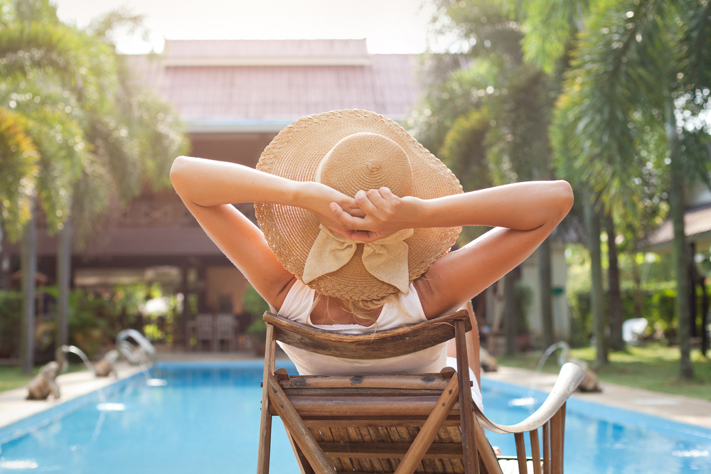 Vacation Activities to Relieve Caregiver Stress