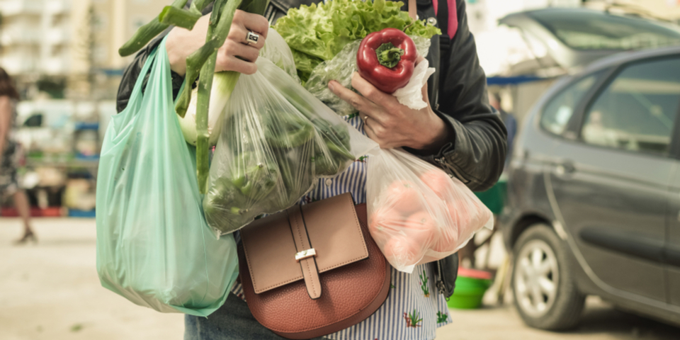How Healthy are Packaged Grocery Foods?