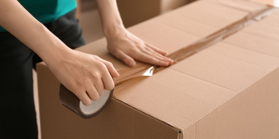 Downsizing a Home: A Checklist for Caregivers