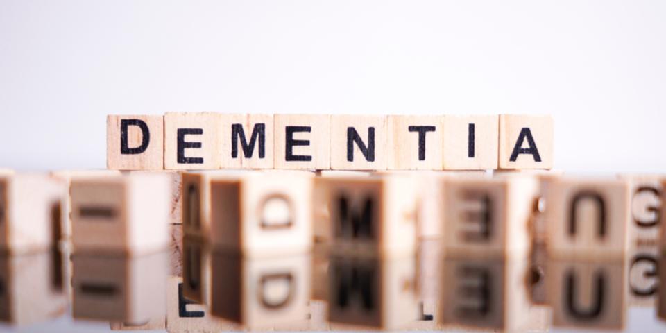 Caregiver's Guide to Understanding Dementia Behaviors