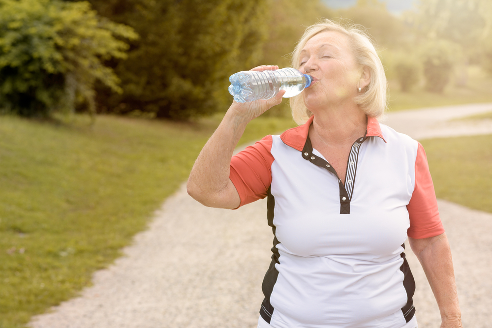 The Heat and COPD: What You Need to Know