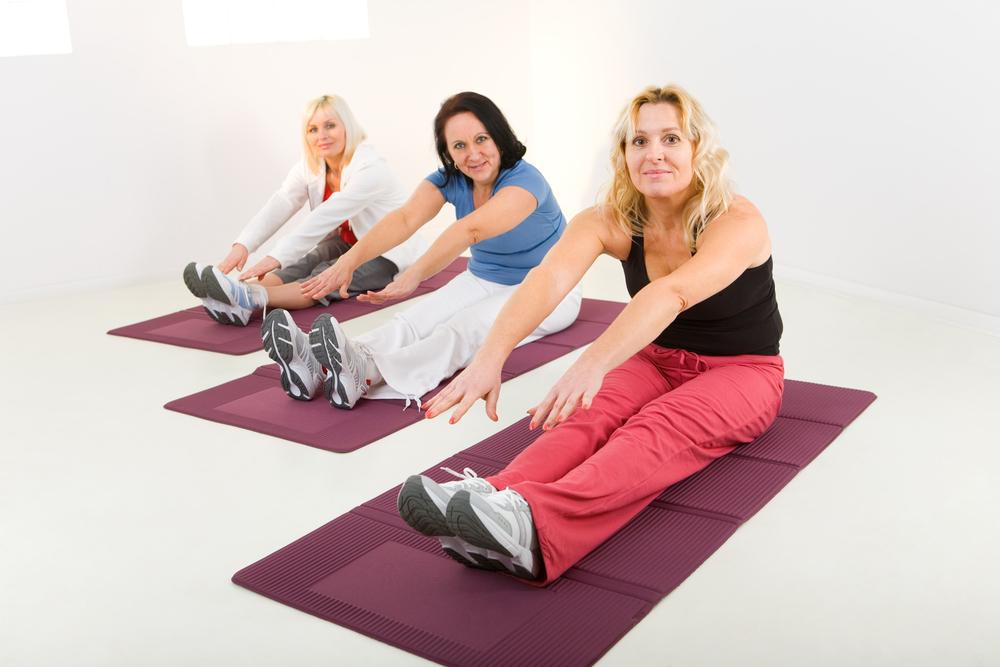 Senior Fitness: Tips for Women Over 50