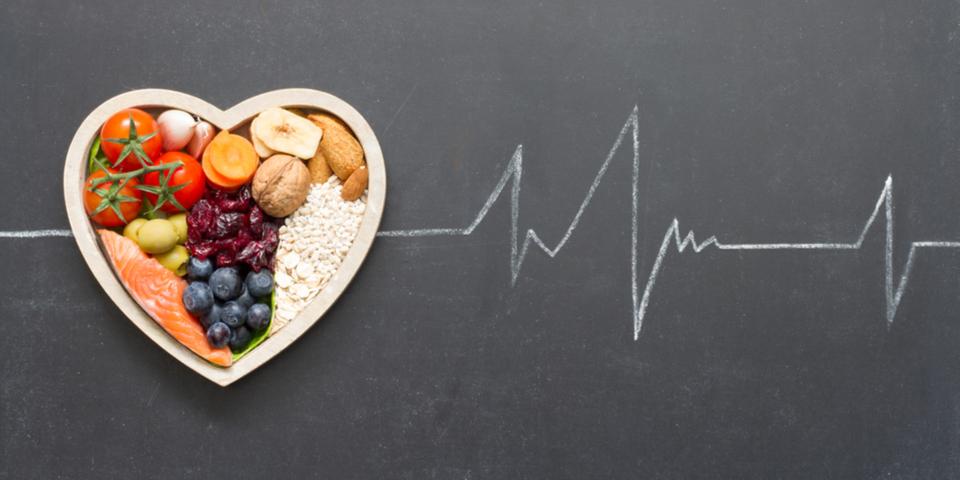 Top Heart-Healthy Foods