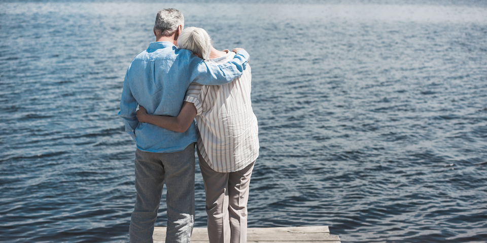 Alleviating Aging Fears