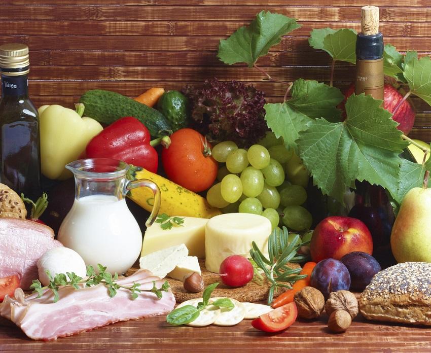 Mediterranean Diet For Lower Stroke Risk