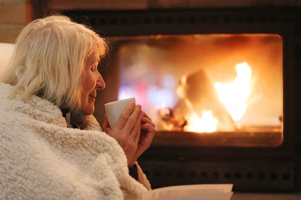 Getting Your Loved One's Home Ready for the Winter Months