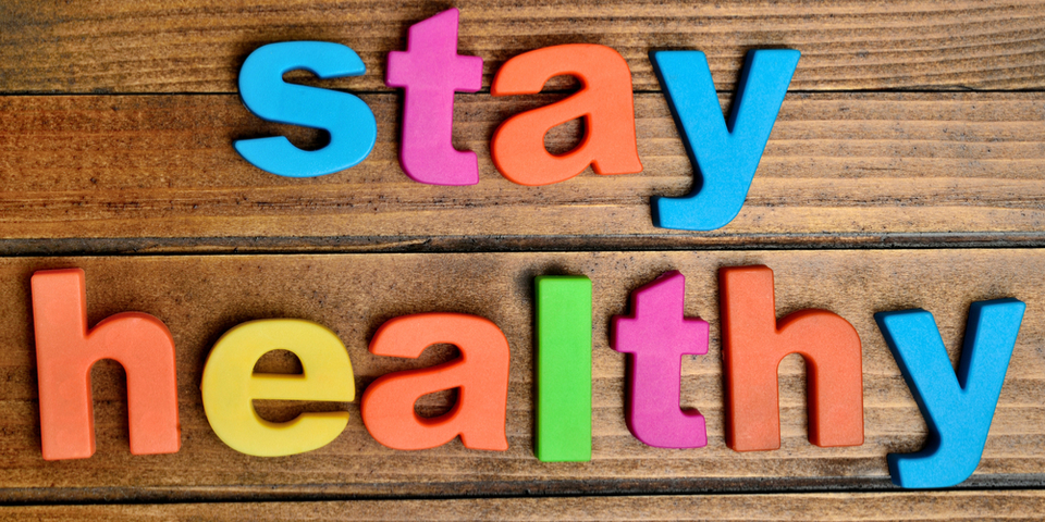 How to Stay Healthy as a Caregiver
