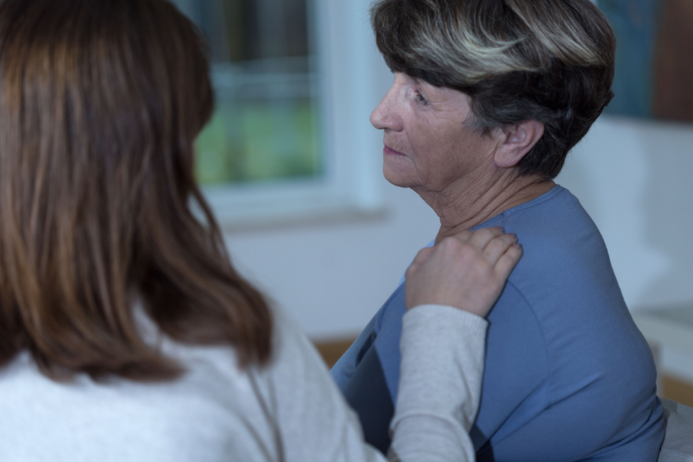 Recognizing the Signs of Self-Neglect in Your Loved One