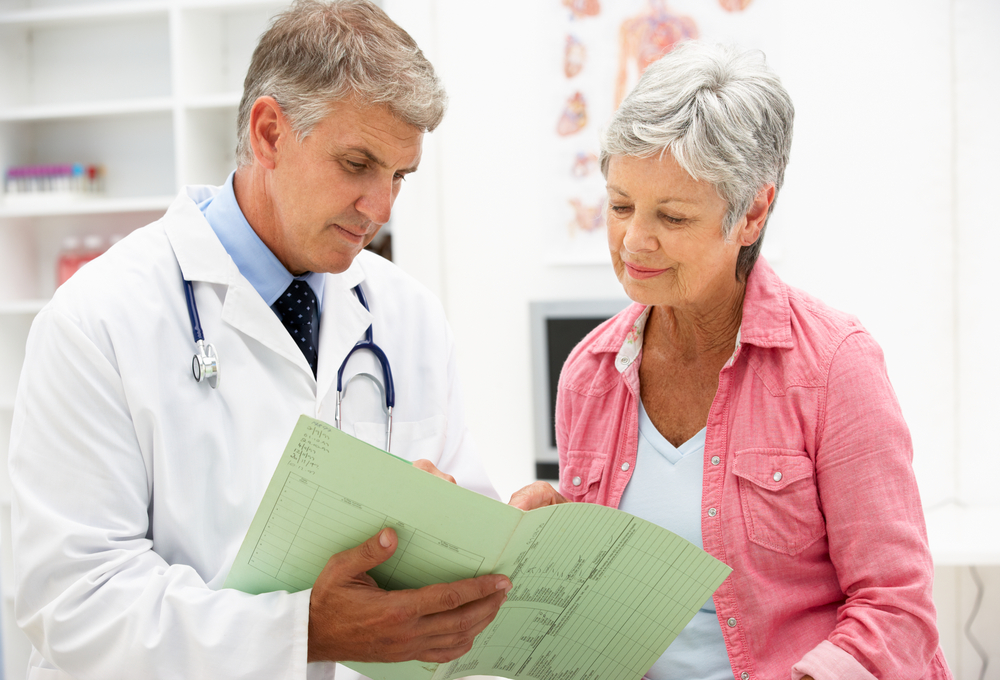 Why Age Is Such A Big Risk Factor For Cancer