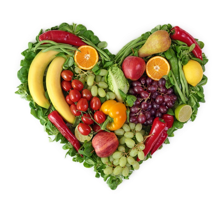 Heart-Healthy Eating