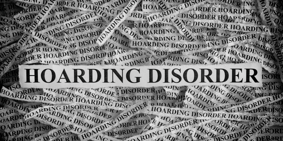 How to Cope With a Parent Who Has Hoarding Disorder