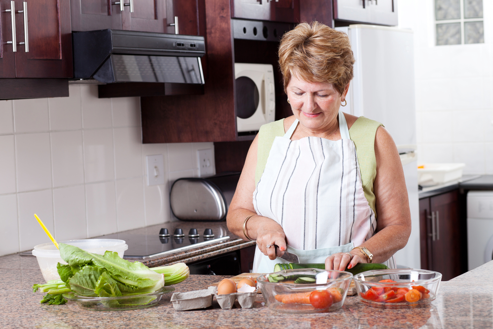 Build Up Healthy Bones with a Healthy Diet
