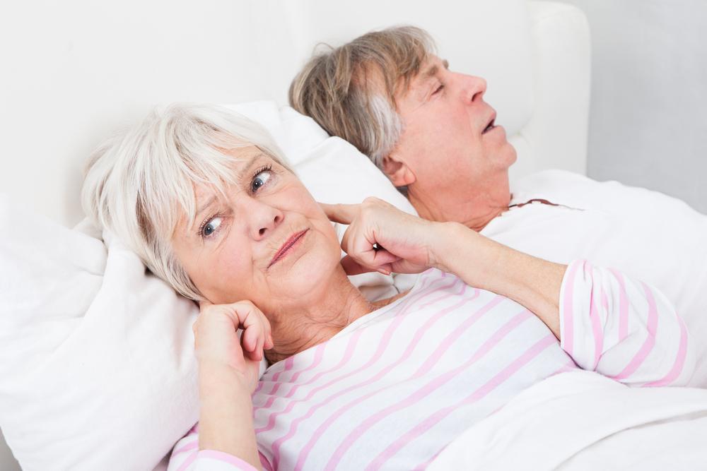 Sleep Apnea and The Dangers of Hypertension
