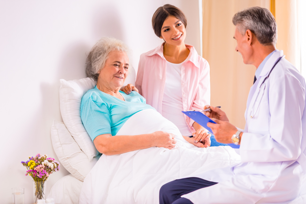 What You Need to Know About Seniors and Anesthesia