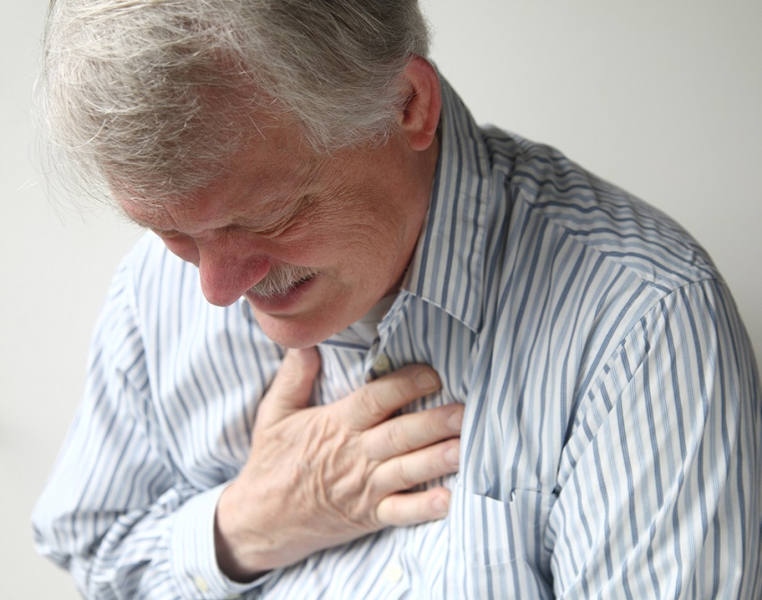 How To Recognize the Warning Signs of a Heart Attack
