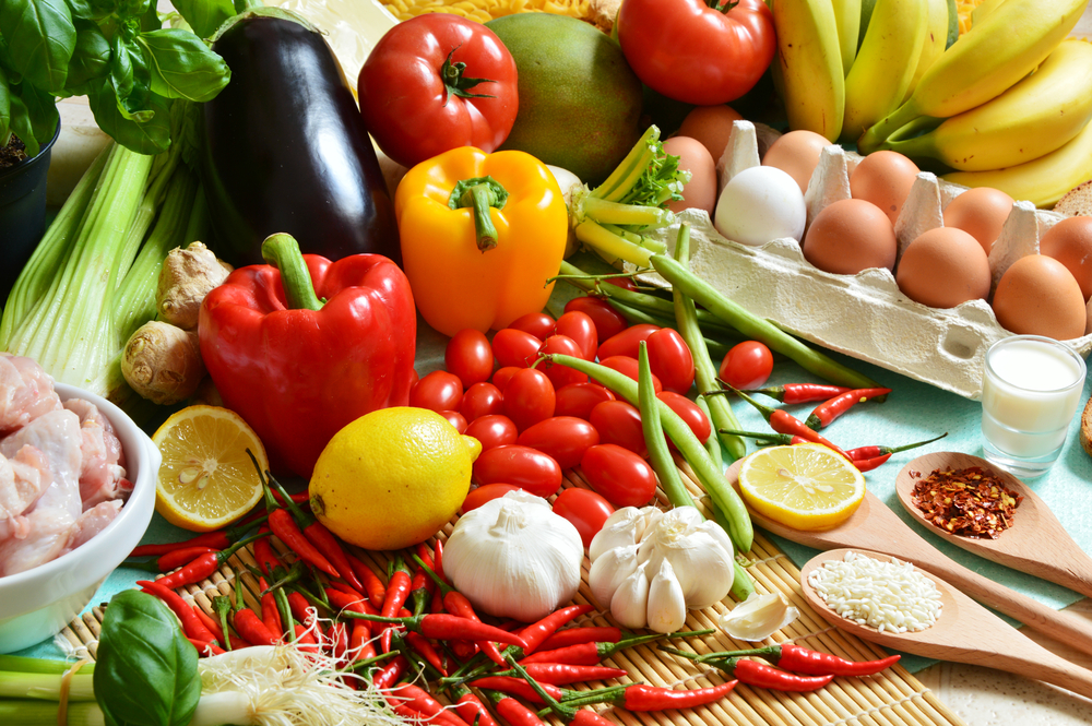 The Role Of Fiber In Your Diet Nutrition Amp Recipes