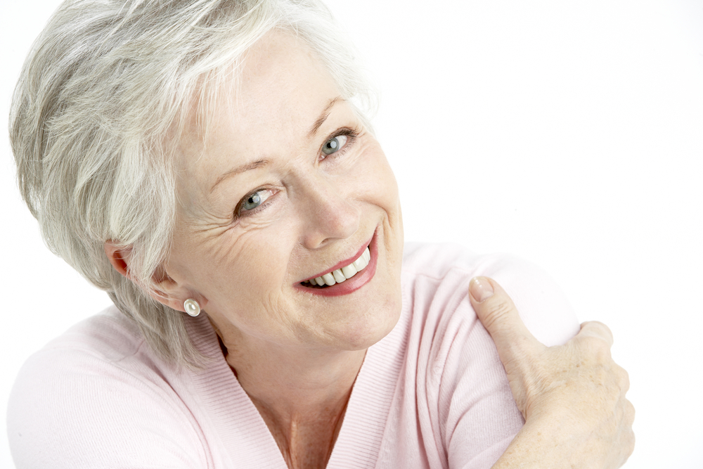 Loving Life Is Key to Bone Health for Older Women