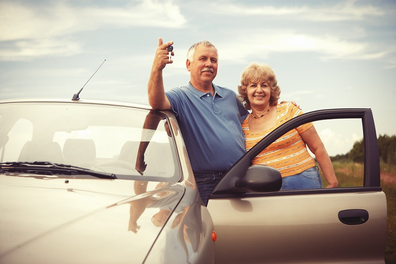 Safe Driving Tips For Older Adults