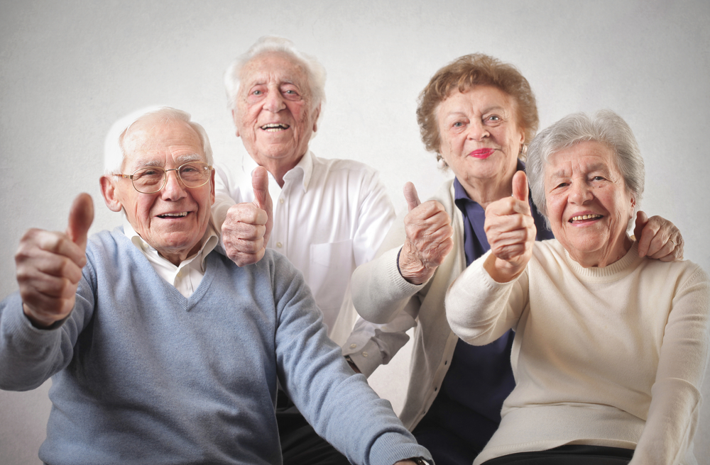 4 Affordable Alternatives to Assisted Living