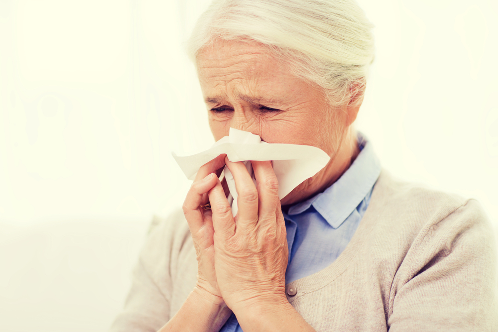 Tips for Surviving the Most Common Winter Illnesses