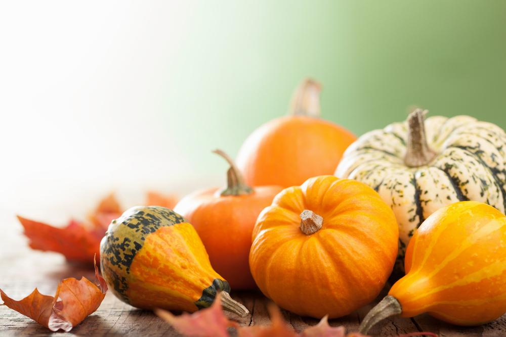 Healthy Halloween-Inspired Snacks