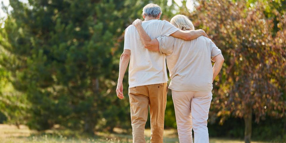 Exercise for Senior Heart Health