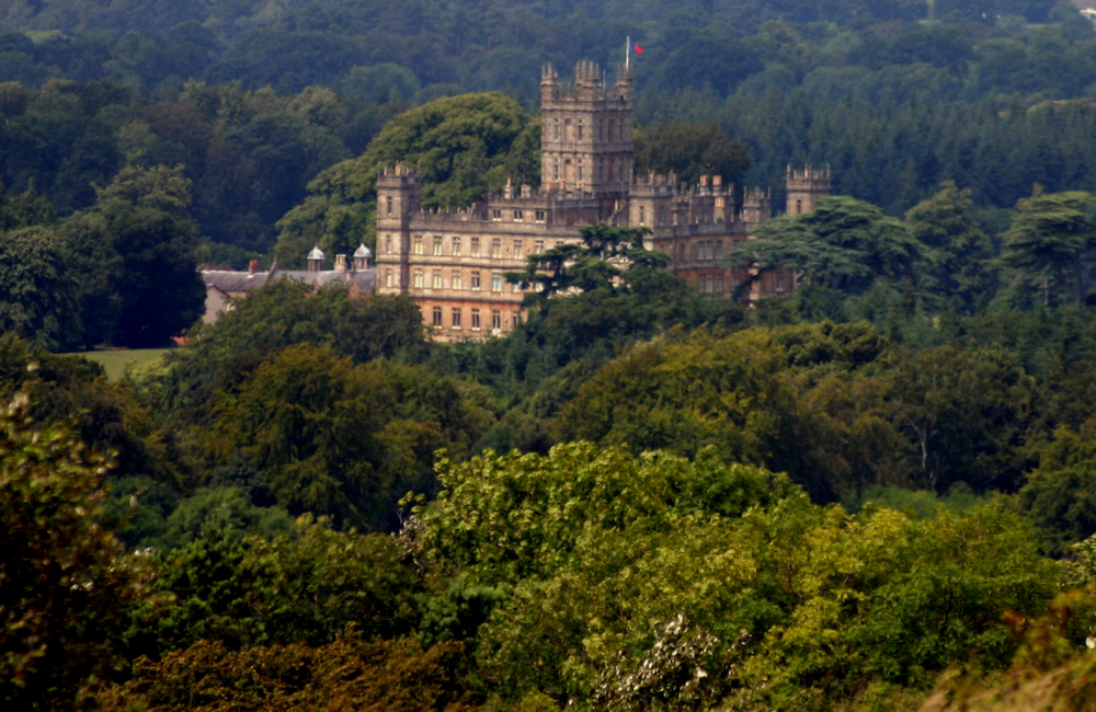 "Health Lessons Learned From ""Downton Abbey"""