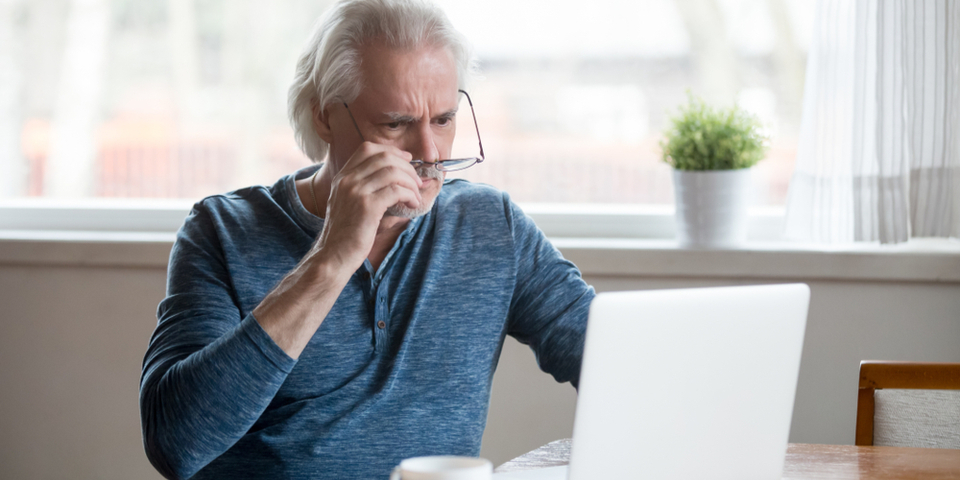 Protect Yourself from Senior Scams