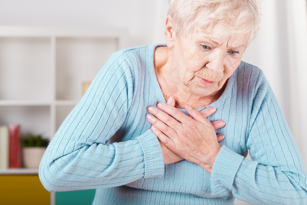 The Very Real Risk of Heart Disease in Women