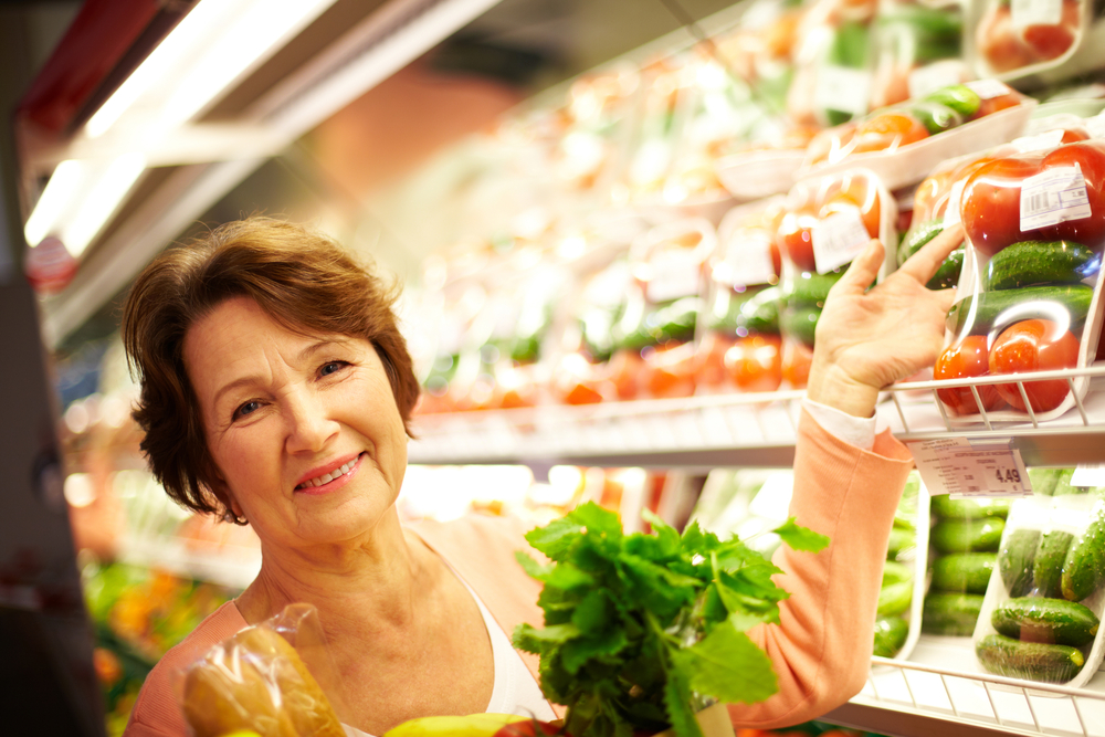 Looking to Prevent Stroke? Your Diet Can Help