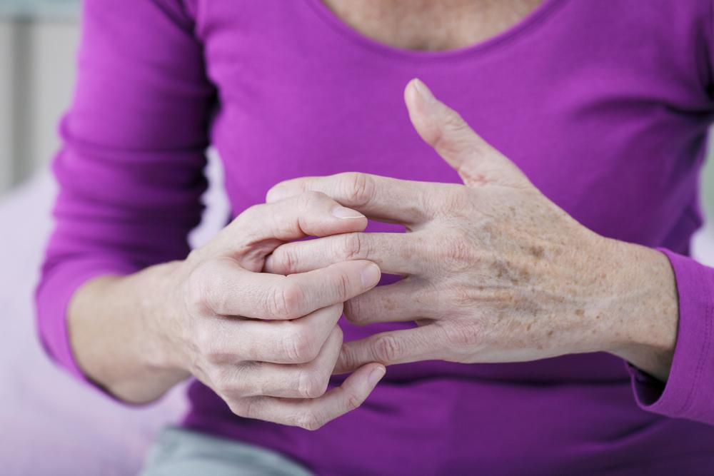 Suffering From Rheumatoid Arthritis?  Losing Weight Might Help