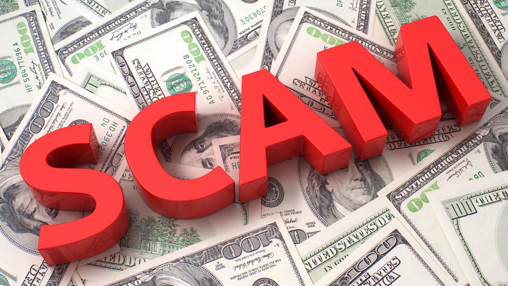 Beware of Financial Scams Targeting Seniors