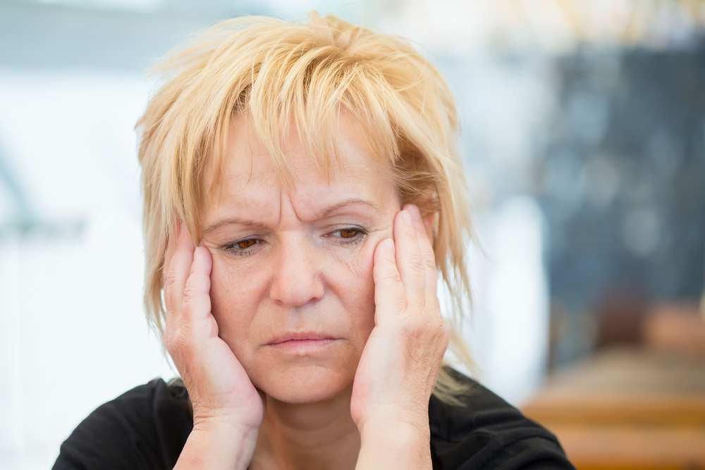Caregiver Burnout: Avoiding Energy Slumps