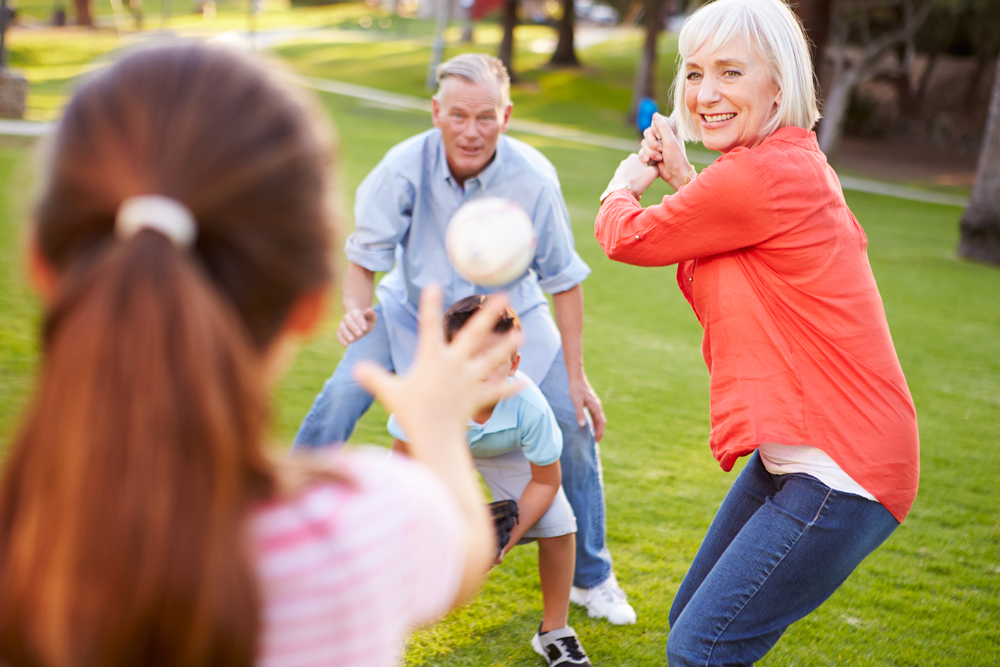 How to Stay Fit in Retirement