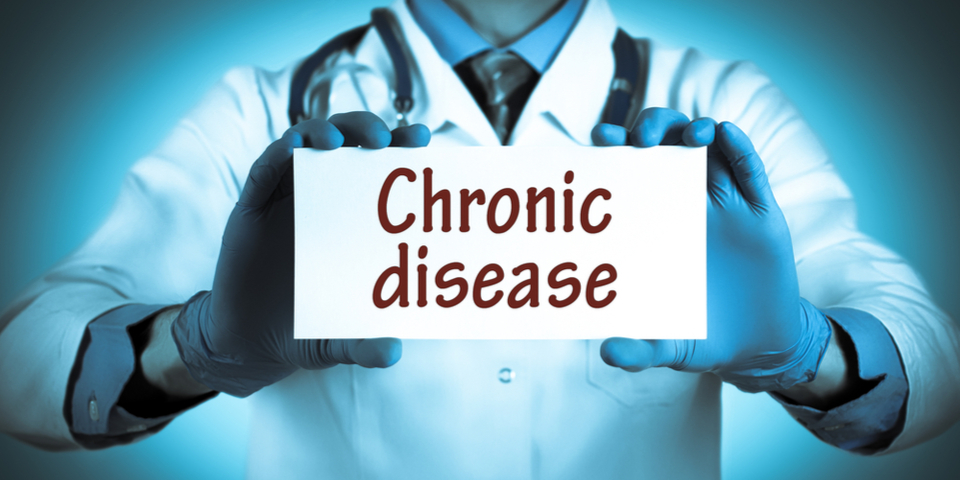 Prevention Tips to 5 Common Chronic Diseases
