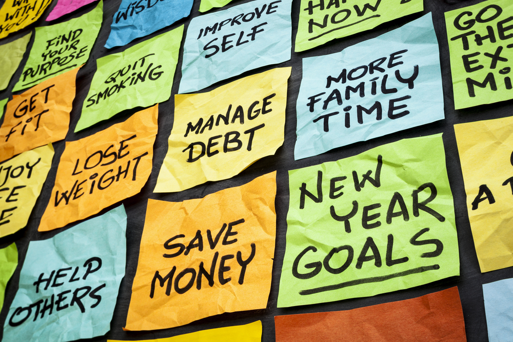 5 New Year's Resolutions for Caregivers