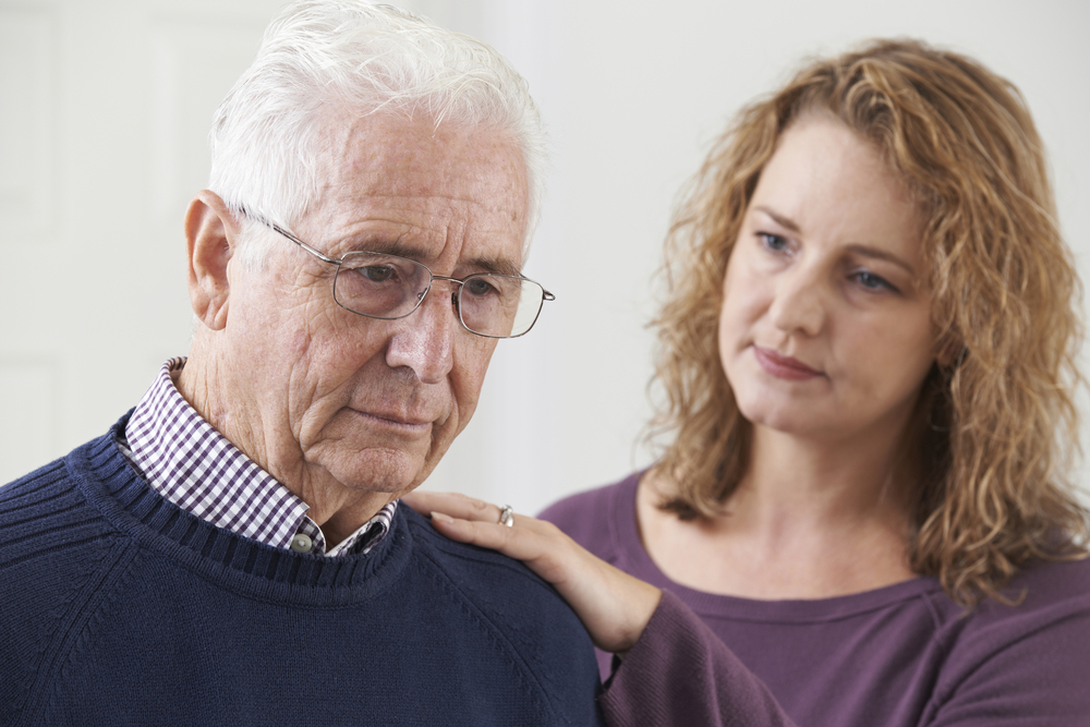 Coping with Challenges Faced by Alzheimer's Caregivers