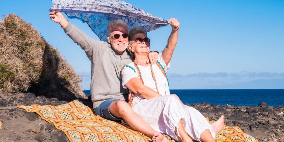 Fall Prevention: Enjoy Your Summer Days Without X-rays