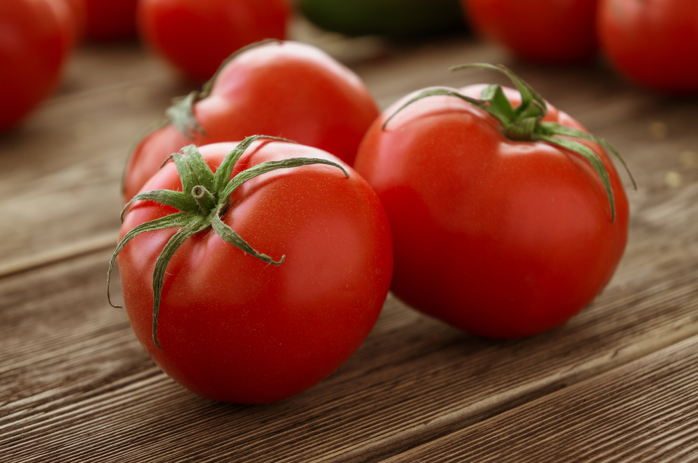 The Many Health Benefits of Tomatoes